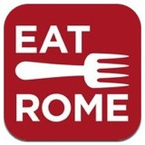 Eat Rome apps