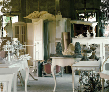 Rome Italy shopping guide gifts and housewares