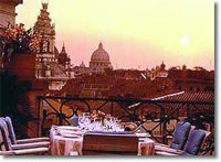 In Rome Now Complete Travel Guide Hotel Accomodations